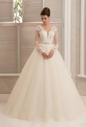 Свадебное платье Модель 16-550