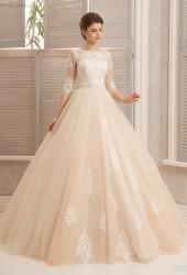 Свадебное платье Модель 16-551