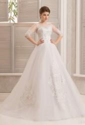 Свадебное платье Модель 16-552