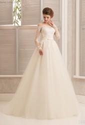 Свадебное платье Модель 16-553