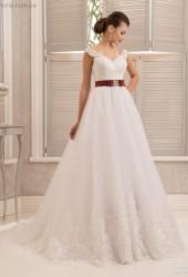 Свадебное платье Модель 16-554