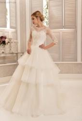 Свадебное платье Модель 16-555