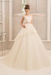 Свадебное платье Модель 16-556