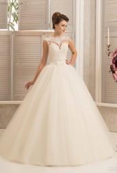 Свадебное платье Модель 16-557