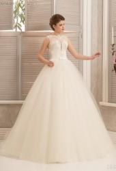 Свадебное платье Модель 16-558