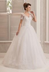 Свадебное платье Модель 16-559