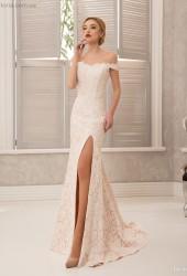 Свадебное платье Модель 16-613