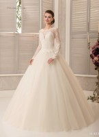 Свадебное платье Модель 16-618