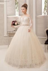 Свадебное платье Модель 16-620