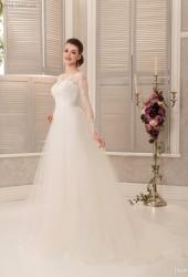 Свадебное платье Модель 16-621