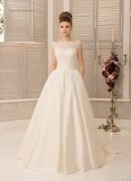 Свадебное платье Модель 16-622