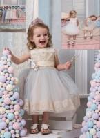 Детское платье 17-642