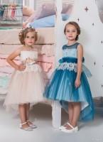 Детское платье 17-643