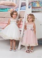 Детское платье 17-644