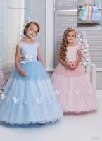 Детское платье 17-646
