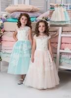 Детское платье 17-647