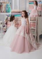 Детское платье 17-649
