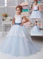 Детское платье 17-650