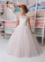 Детское платье 17-651