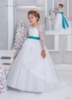 Детское платье 17-652