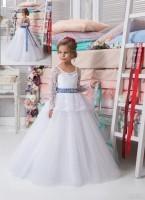 Детское платье 17-657