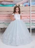 Детское платье 17-659