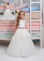 Детское платье 17-660