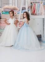 Детское платье 17-662