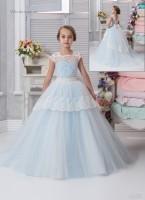 Детское платье 17-664