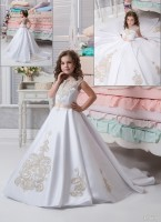 Детское платье 17-665