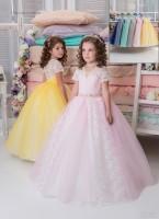 Детское платье 17-667