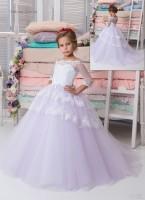 Детское платье 17-669