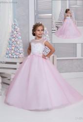 Детское платье 17-673