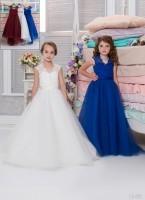 Детское платье 17-677