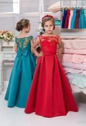 Детское платье 17-679