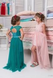 Детское платье 17-682