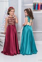 Детское платье 17-683