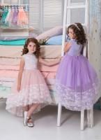Детское платье 17-688