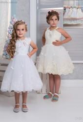 Детское платье 17-691