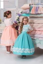 Детское платье 17-694