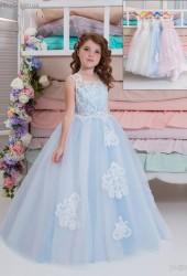 Детское платье 17-697
