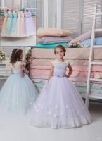 Детское платье 17-700