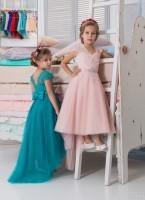 Детское платье 17-701