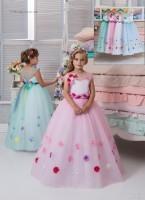 Детское платье 17-703