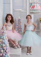 Детское платье 17-704