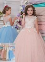 Детское платье 17-714
