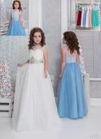 Детское платье 17-719