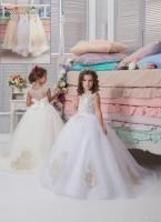 Детское платье 17-723
