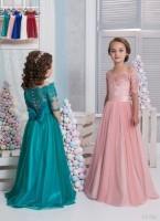 Детское платье 17-726