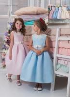 Детское платье 17-738